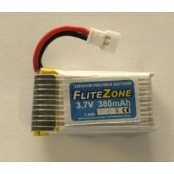 Batteria lipo Pichler LiPo 3,7v 380mAh FliteZone