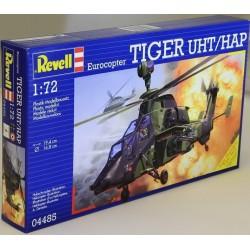 Revell 04485 EuroCopter TIGER UHT/HAP elicottero KIT 1:72