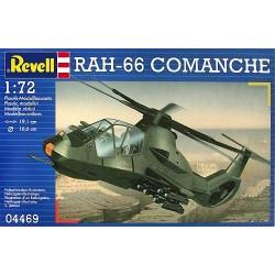 Revell 04469 RAH-66 Attack Helicopter elicottero KIT 1:72