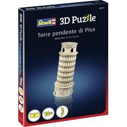 """Puzzle 3D Revell """" Torre pendente di Pisa """""""