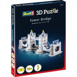 "Puzzle 3D Revell "" Tower Bridge """