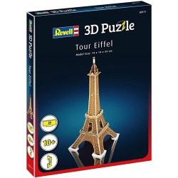 """Puzzle 3D Revell """" Tour Eiffel """""""