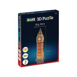 """Puzzle 3D Revell """" Big Ben """""""