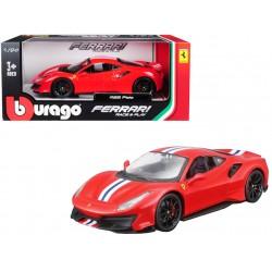 Burago 1/24  Ferrari 458 Pista