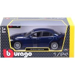 Burago 1/24 Alfa Romeo GIULIA