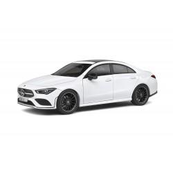 SOLIDO Auto Mercedes-Benz CLA (C118) AMG Line – 2019 1:18 Modellino