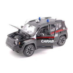 JEEP Renegade Trailhawh 1/24 Carabinieri