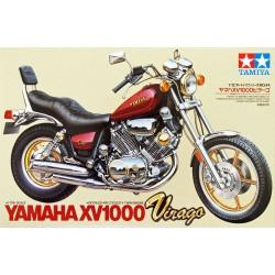 Kit Montaggio Tamiya 14116 - Yamaha YZR-M1 '05 No 46/No 5 scala 1/12