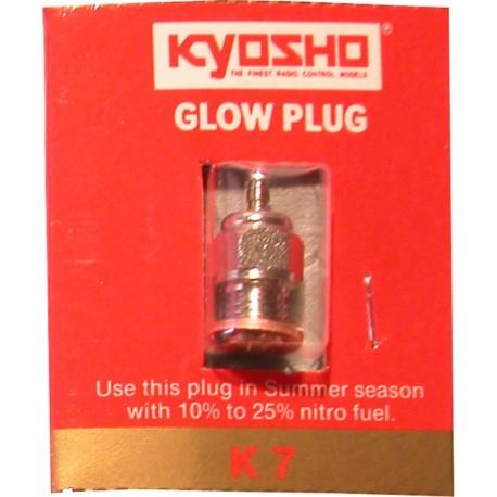 Candela Kyosho K7