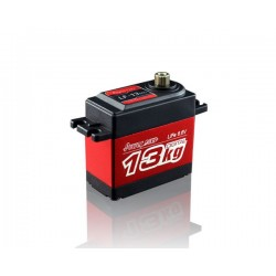 Servo Digitale Life 6.6V 13Kg Power HD LF-13MG con ingranaggi in alluminio