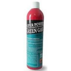 Super Power Green Gas 1000ml