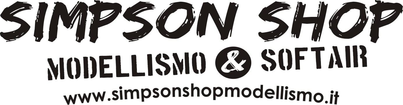 simpsonshopmodellismo&softair